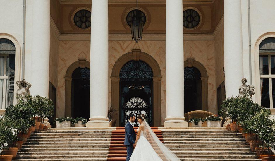 Il matrimonio di Piercarlo e Giulia a Preganziol, Treviso