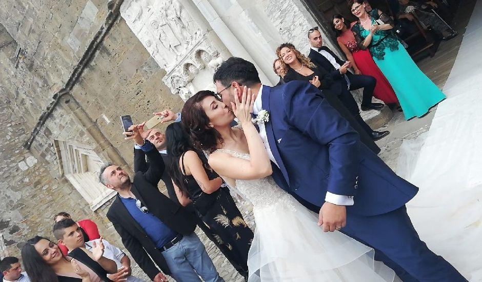 Il matrimonio di Leonardo e Veronica a Fossacesia, Chieti