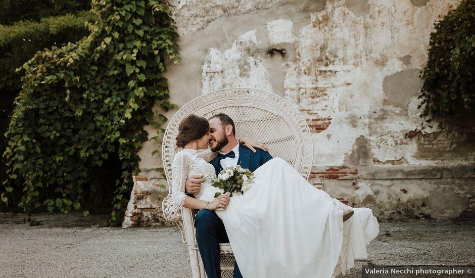 Il matrimonio di Andrea e Irene a Padova, Padova