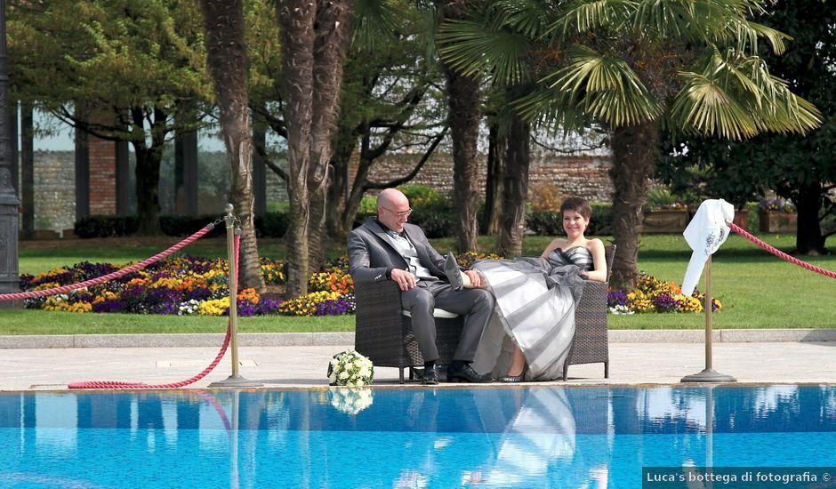Il matrimonio di Emilio e Daniela a Chiari, Brescia