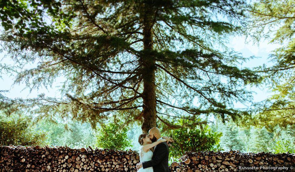 Il matrimonio di Alessio e Antonella a Pescasseroli, L'Aquila