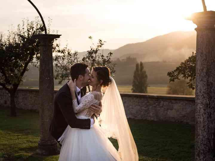 Le nozze di Emma e Giovanni