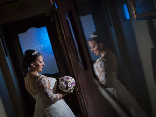 Le nozze di Clara e Salvo 1