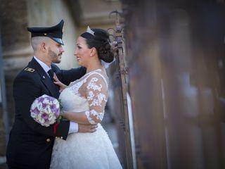 Le nozze di Clara e Salvo