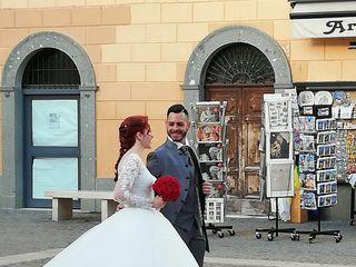 Le nozze di Mirko e Beatrice 2
