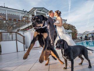 Le nozze di Marta e Mattia 1