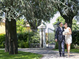 Le nozze di Loredana e Roberto 1