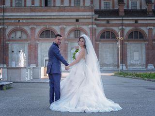 Le nozze di Francesca  e Calogero