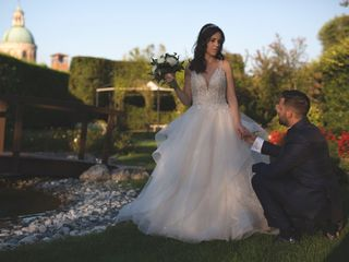 Le nozze di Francesca  e Calogero  2