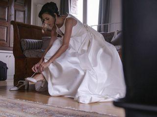Le nozze di Valentina e Nicolò 3