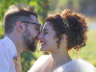 Le nozze di Caterina e Dario 2