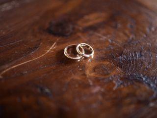 Le nozze di Samuele e Valeria 1