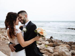 Le nozze di Samuele e Valeria