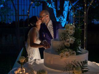 Le nozze di Marco e Annalisa 3