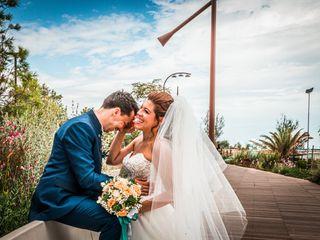 Le nozze di Silvia e Patryk
