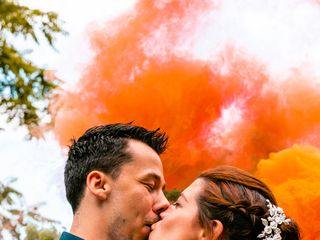 Le nozze di Silvia e Patryk 2