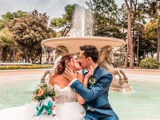 Le nozze di Silvia e Patryk 3