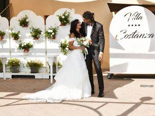 Le nozze di Emilia e Miguel 3