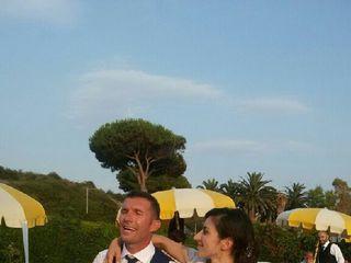 Le nozze di Stefania e Giampaolo 3
