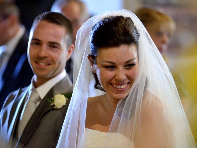 Matrimonio Manuel Romano : Il matrimonio di manuel e chiara a ceri roma