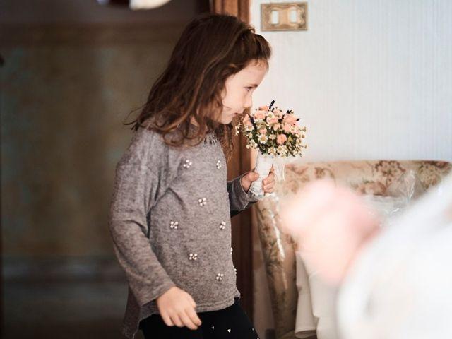 Il matrimonio di Eduardo e Marianna a Mercogliano, Avellino 8