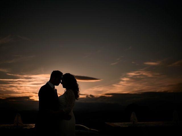 Il matrimonio di Eduardo e Marianna a Mercogliano, Avellino 1