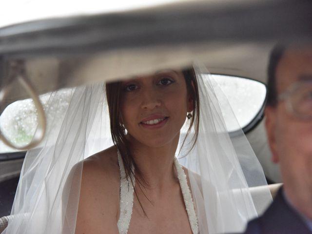 Il matrimonio di Emanuele e Erica a Almenno San Salvatore, Bergamo 6