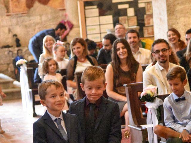 Il matrimonio di Emanuele e Erica a Almenno San Salvatore, Bergamo 10