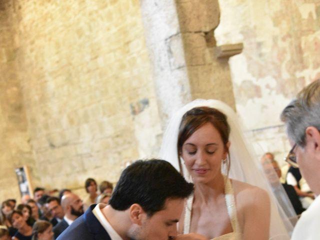 Il matrimonio di Emanuele e Erica a Almenno San Salvatore, Bergamo 11
