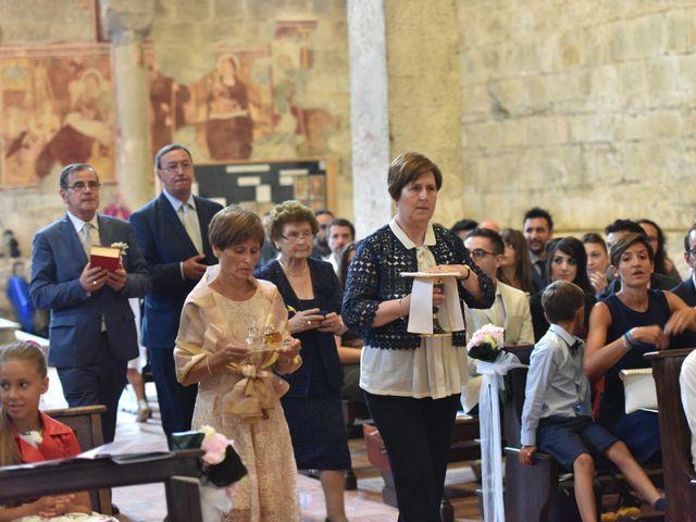 Il matrimonio di Emanuele e Erica a Almenno San Salvatore, Bergamo 13
