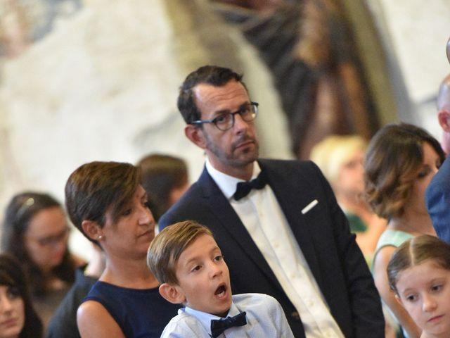Il matrimonio di Emanuele e Erica a Almenno San Salvatore, Bergamo 14