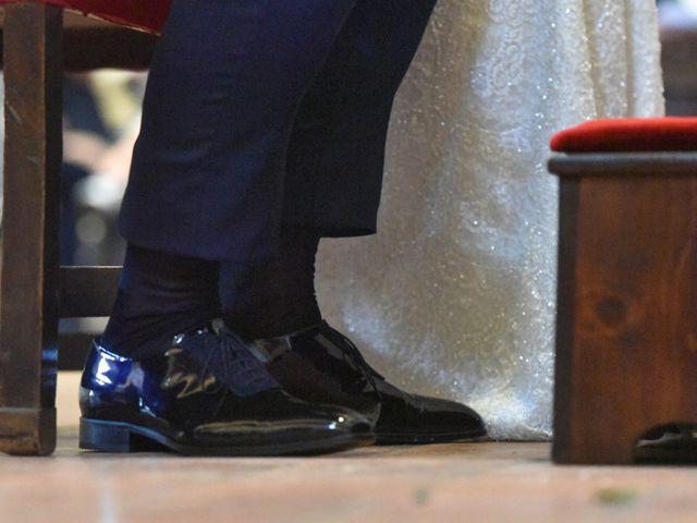 Il matrimonio di Emanuele e Erica a Almenno San Salvatore, Bergamo 16