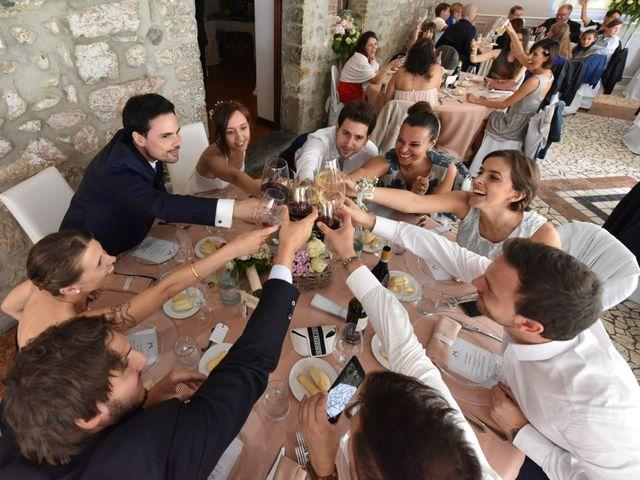 Il matrimonio di Emanuele e Erica a Almenno San Salvatore, Bergamo 21
