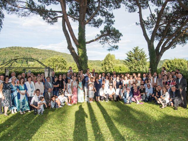 Il matrimonio di Emanuele e Erica a Almenno San Salvatore, Bergamo 28