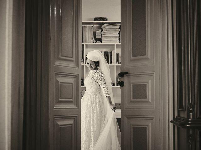 Il matrimonio di Antonio e Maria a Ostuni, Brindisi 14