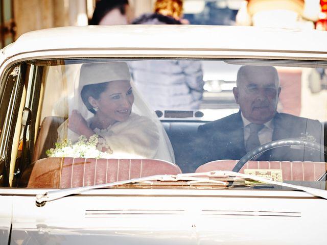 Il matrimonio di Antonio e Maria a Ostuni, Brindisi 19