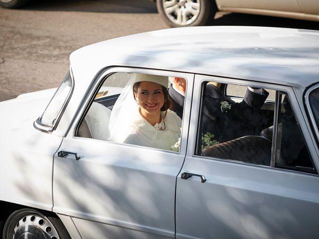 Il matrimonio di Antonio e Maria a Ostuni, Brindisi 21