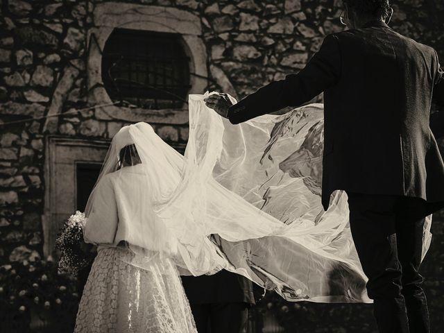 Il matrimonio di Antonio e Maria a Ostuni, Brindisi 23