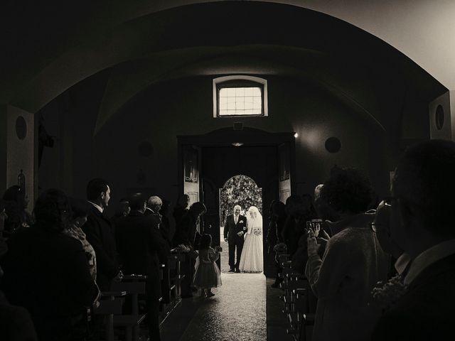 Il matrimonio di Antonio e Maria a Ostuni, Brindisi 24