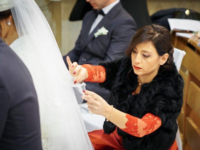 Il matrimonio di Antonio e Maria a Ostuni, Brindisi 25