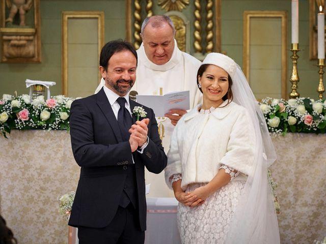 Il matrimonio di Antonio e Maria a Ostuni, Brindisi 1
