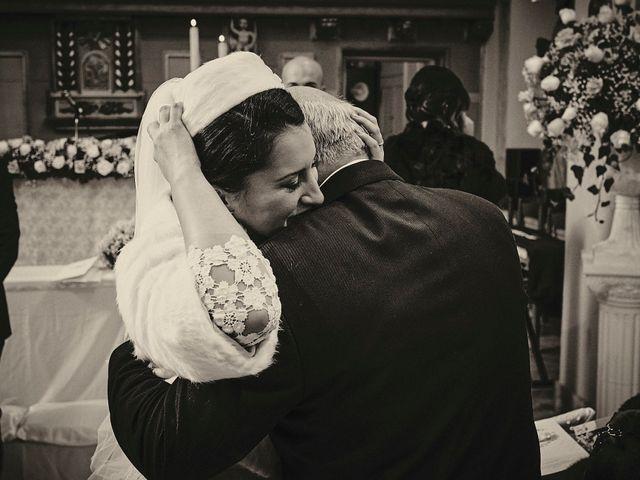 Il matrimonio di Antonio e Maria a Ostuni, Brindisi 27