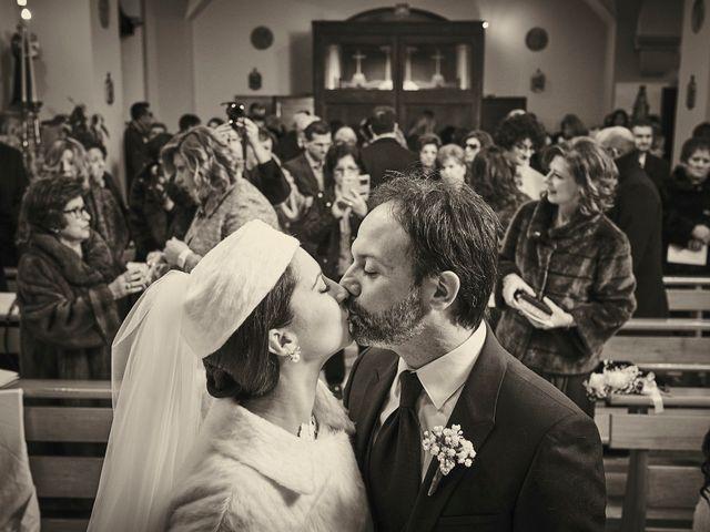Il matrimonio di Antonio e Maria a Ostuni, Brindisi 28