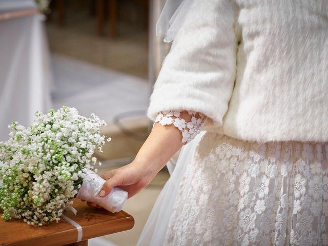 Il matrimonio di Antonio e Maria a Ostuni, Brindisi 29