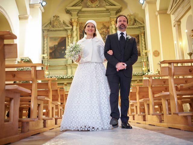 Il matrimonio di Antonio e Maria a Ostuni, Brindisi 30