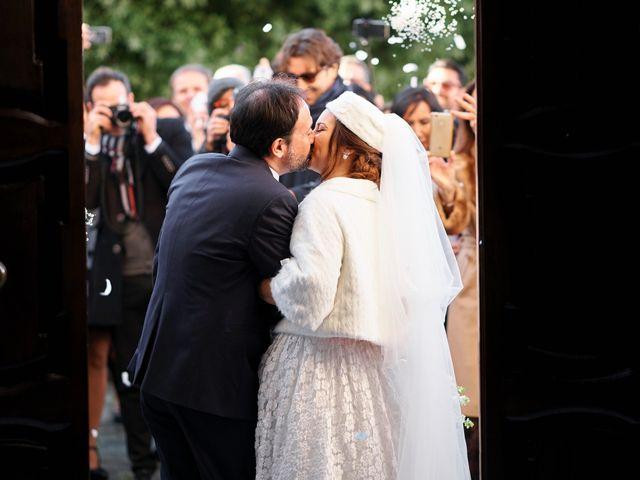 Il matrimonio di Antonio e Maria a Ostuni, Brindisi 32