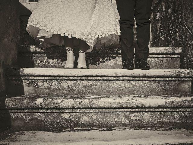Il matrimonio di Antonio e Maria a Ostuni, Brindisi 37