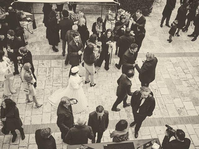 Il matrimonio di Antonio e Maria a Ostuni, Brindisi 44