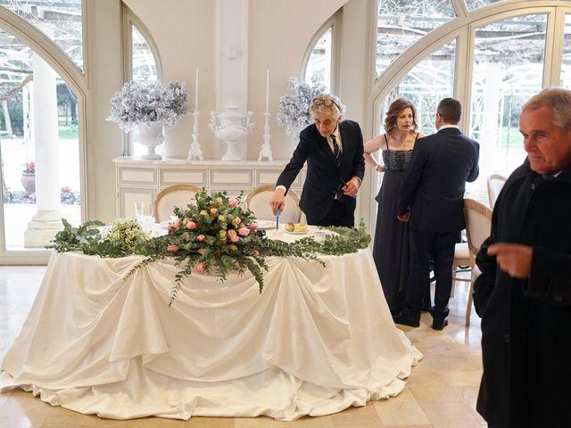 Il matrimonio di Antonio e Maria a Ostuni, Brindisi 47