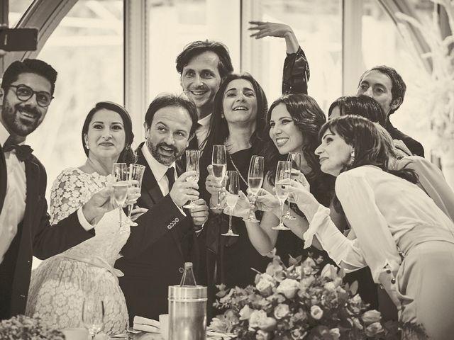 Il matrimonio di Antonio e Maria a Ostuni, Brindisi 49